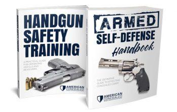 handgunsafetytraining_armedselfdefense_books