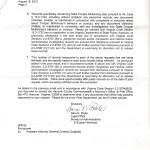 FOIA Request Response Pg2