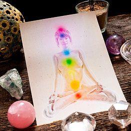 Meditação já - Virginia Gaia