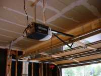 Electric Garage Door Openers: The new and Evolved Way of ...