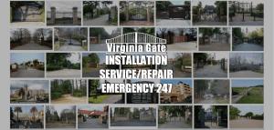 Virginia Gate Automatic Openers
