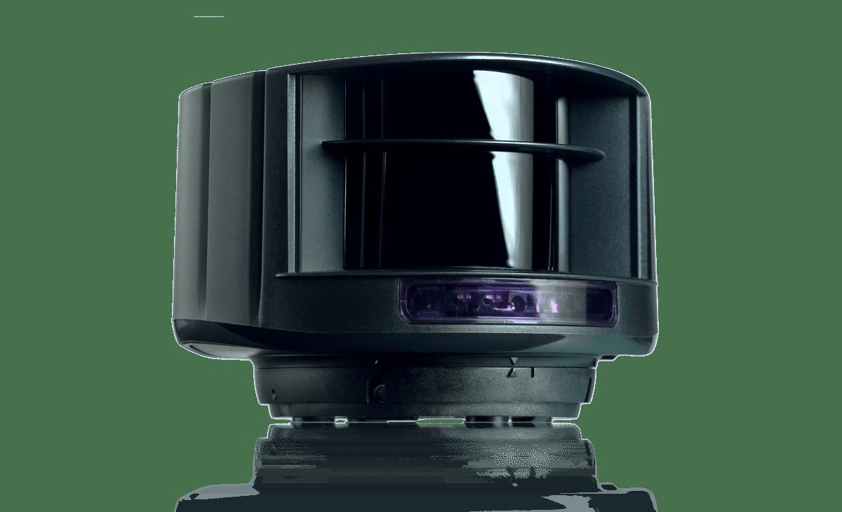 BEA's LZR-H100