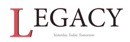 Legacy Newspaper