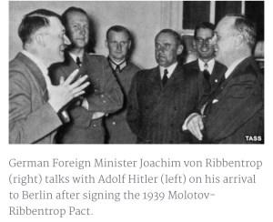 Molotov Pact