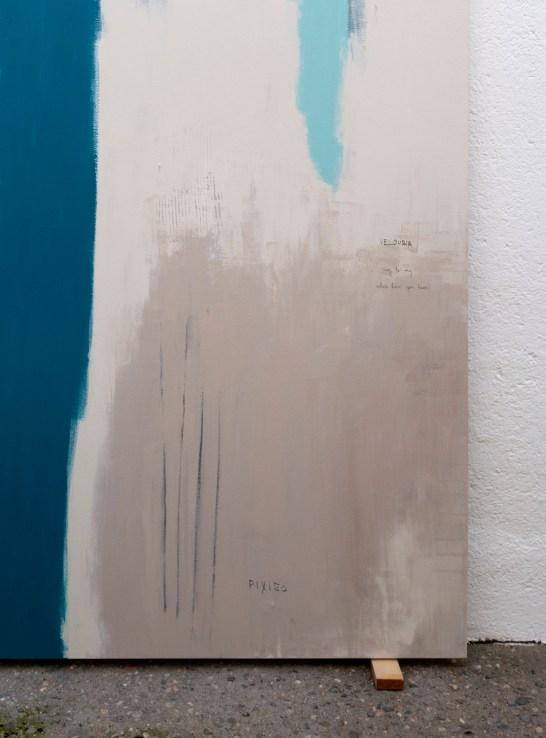 Velouria · 2017 · 146 x 114 cm