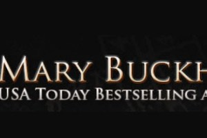 Mary Buckham
