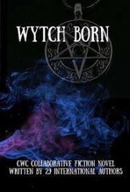 wytch born cover