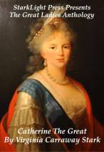 great ladies catherin the great virginia