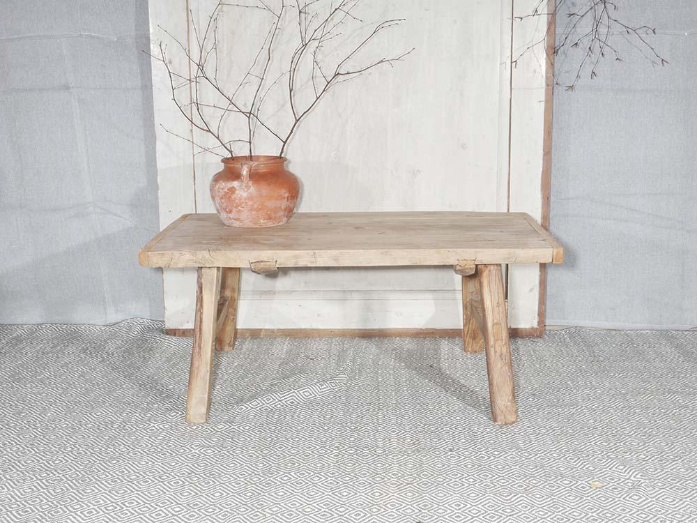 antique rustic coffee table no 3 shop