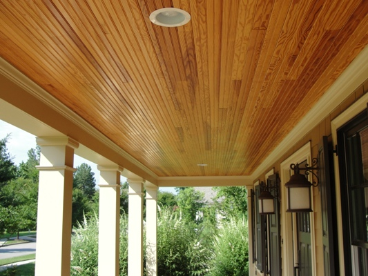 Bead Board Ceilings « Ceiling Systems