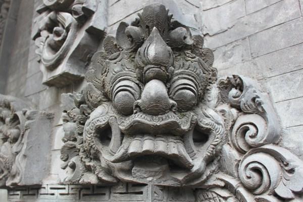 Balinese Art And Architecture Virginia Vagabonds