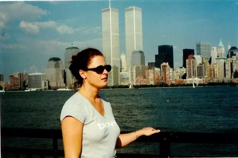 9/11 Virginia Willis