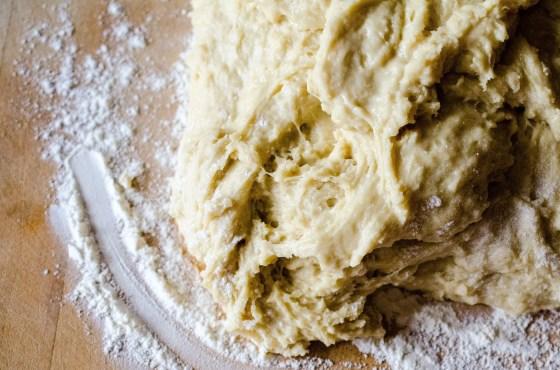 Old-Fashioned Yeast Rolls on www.virginiawillis.com