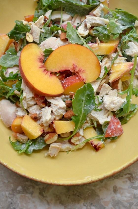 Chicken Salad on www.virginiawillis.com