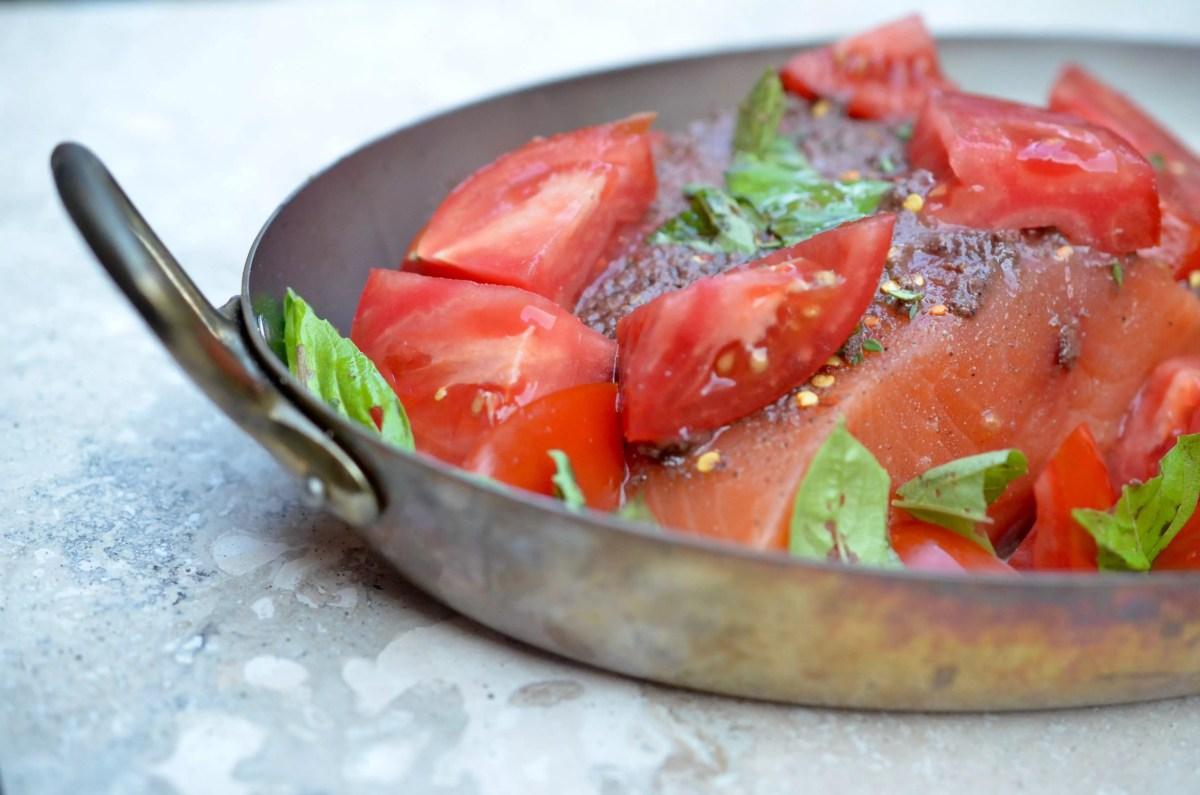 Three Salmon Recipes for Weeknight Cooking on www.virginiawillis.com