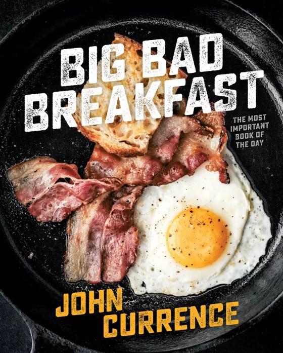Big Bad Breakfast on www.virginiawillis.com