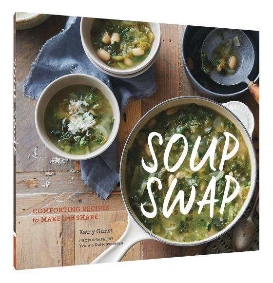 Soup's On on www.virginiawillis.com