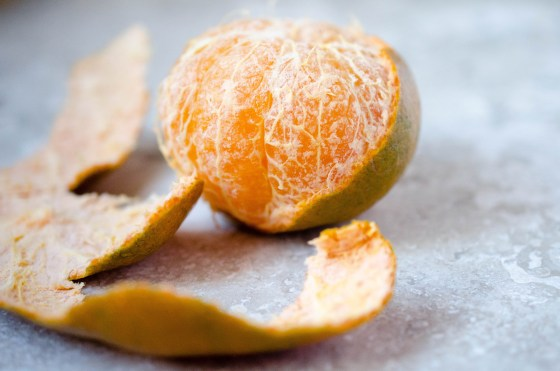 Cooking with Citrus on www.virginiawillis.com