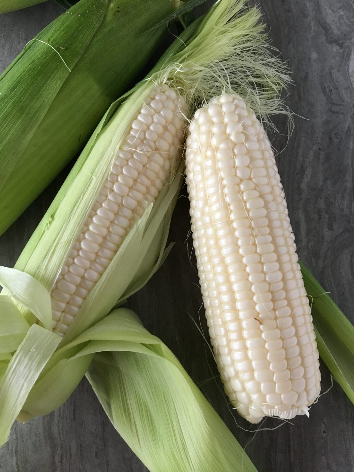 corn recipes on www.virginiawillis.com