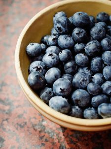Read more about the article Blueberries: Berry, Berry Good