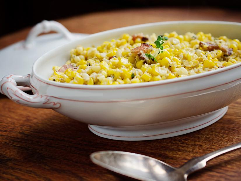 What's in Season: Best Corn Recipes