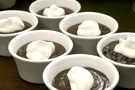 Read more about the article Cooking with Virginia: Chocolate Pots de Crème