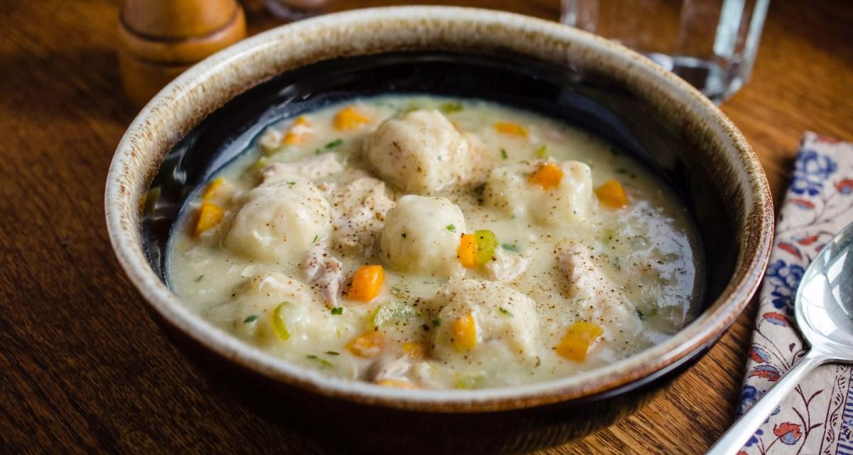 soup recipes on virginiawillis.com