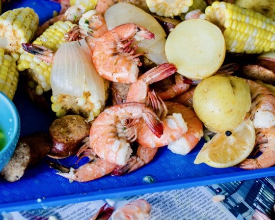 You are currently viewing Stovetop Low Country Boil