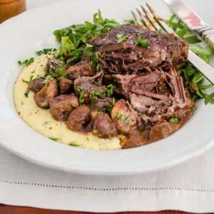 Read more about the article Braising Basics: Five Steps to Perfectly Braised Meats