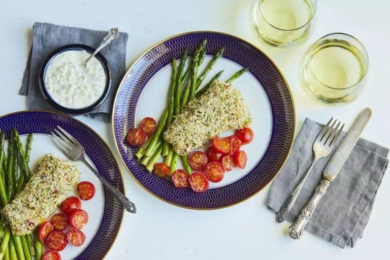 sheetpan supper on virginiawillis.com