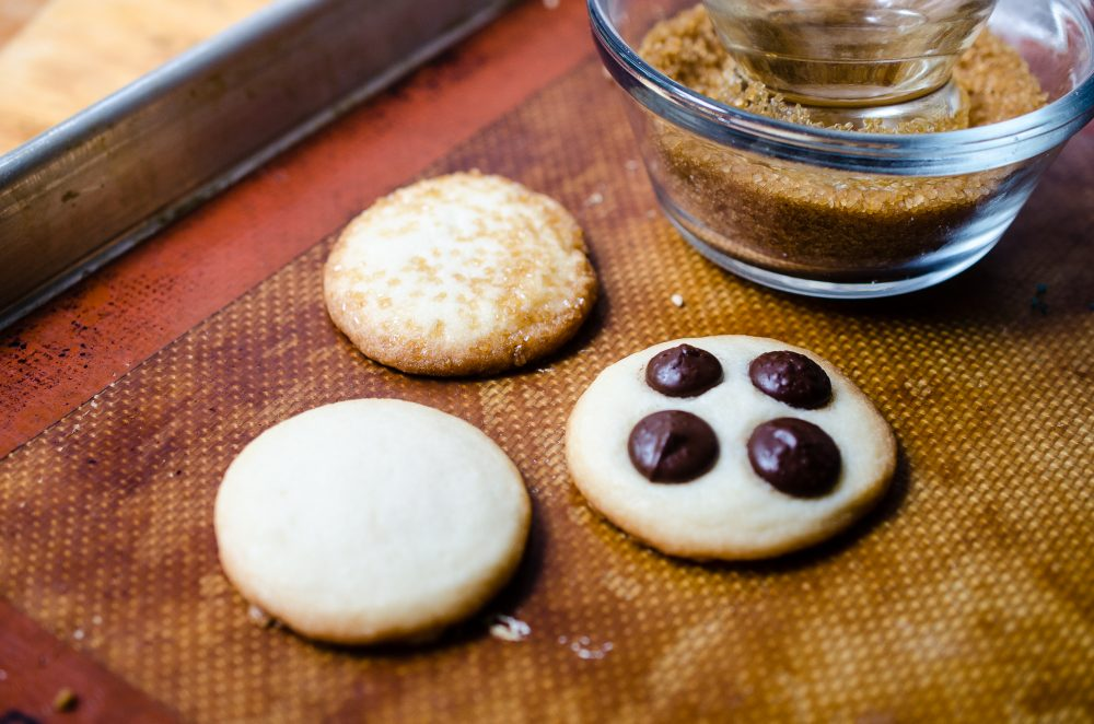 Read more about the article Easy Butter Cookies
