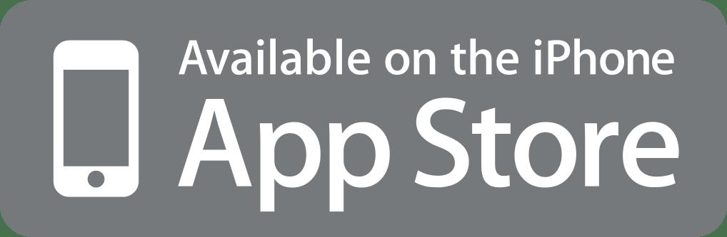 apple app store logo