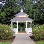Photo of Rose Garden Gazebo