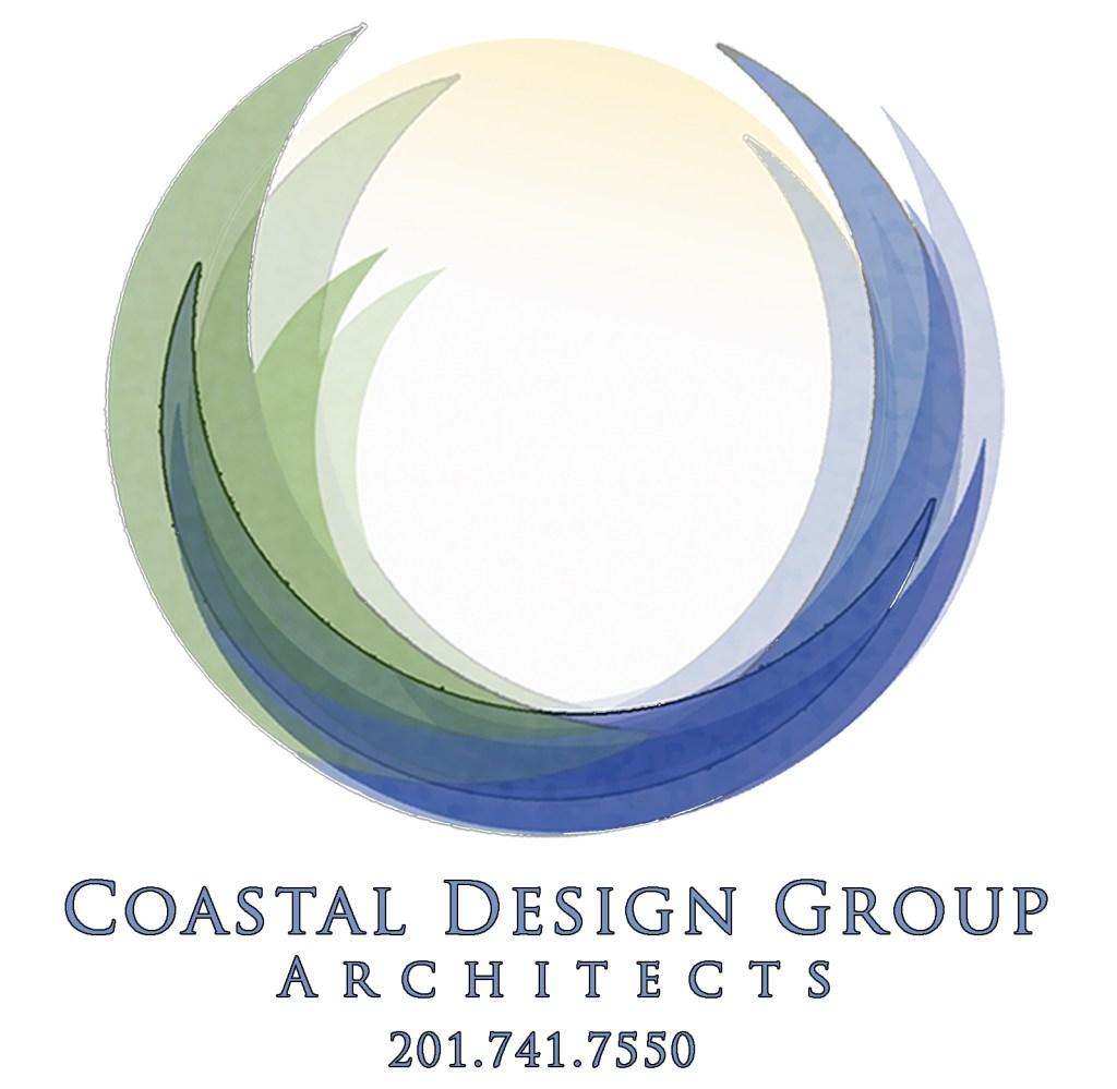 Logo for Coastal Design Group LLC