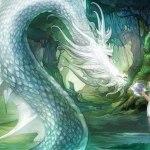 7 caractéristiques de ceux qui ont un lien avec les Dragons