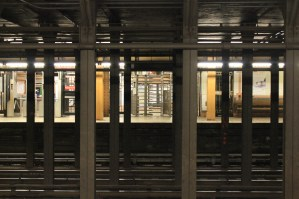 Underground Camisole