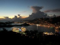 St. Thomas Nightlife