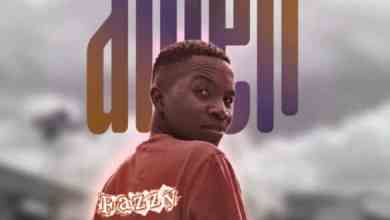 Photo of [Music] Fazzy – Amen (Prod. by RexRain)