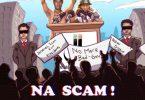 Jeneral Icon na scam mp3 download