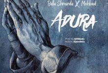 Photo of [Music] Bella Shmurda ft Mohbad – Adura