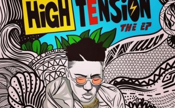 bella shmurda high tension ep
