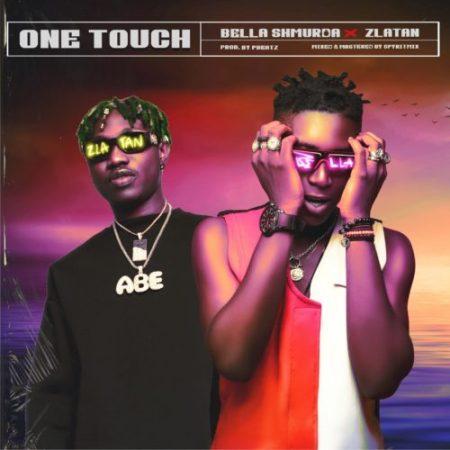 bella shmurda ft zlatan one touch mp3 download
