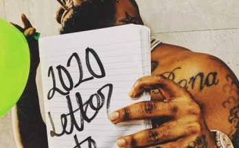 davido 2020 letter to you mp3 download