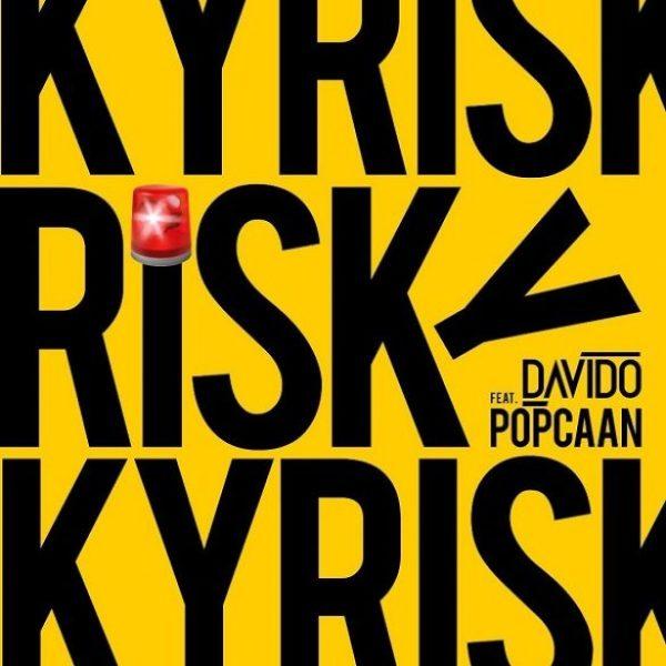 davido ft popcaan risky mp3 download