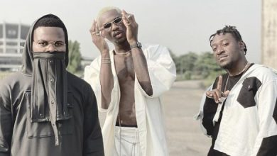 Photo of [Video] Guiltybeatz ft. Falz x Joe B – Iyabo