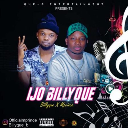 billyque ft mprince ijo billyque