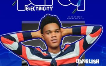 Danglish party electricity Mp3 Download