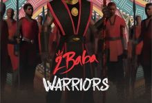 Photo of [Music] 2Baba – Warriors (Prod. Bolji)