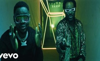 adekunle gold ft kizz daniel jore video