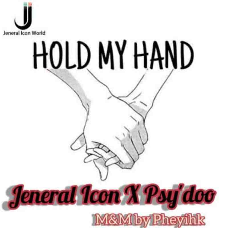 jeneral icon hold my haND mp3